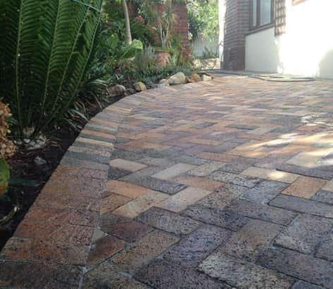 Paving Slabs Cape Town