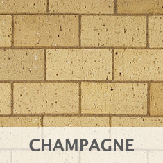 Champagne Clay Pavers