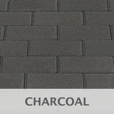 Charcoal Cement Bond Pavers
