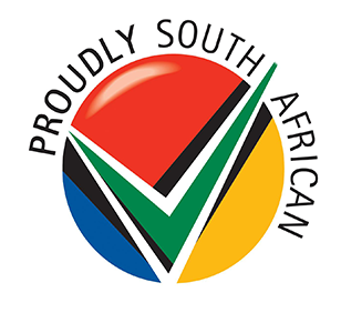 Proudly South African Logo