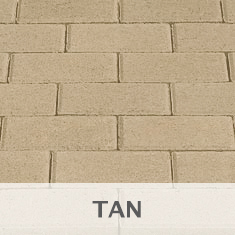 Tan Cement Bond Pavers