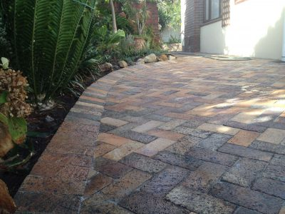 Paving Slabs in Cape Town